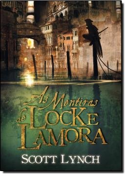 MENTIRAS DE LOCKE LAMORA, AS