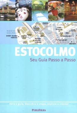 GUIA PASSO A PASSO - ESTOCOLMO