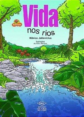 VIDA NOS RIOS
