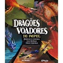 DRAGOES VOADORES DE PAPEL