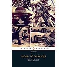 DOM QUIXOTE - 2 VOLUMES - BOX