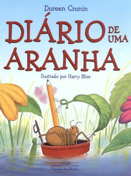 DIARIO DE UMA ARANHA