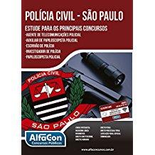 POLICIA CIVIL - SAO PAULO - 01ED/15