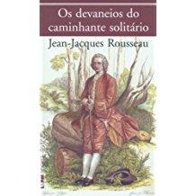 DEVANEIOS DO CAMINHANTE SOLITARIO, OS - POCKET