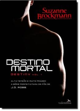 DESTINO MORTAL - VOL. 01