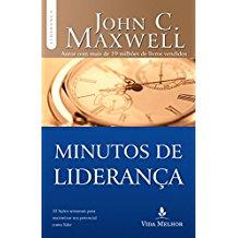 MINUTOS DE LIDERANCA - (THOMAS NELSON)