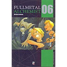 FULLMETAL ALCHEMIST - VOL. 06