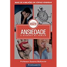 DOUTOR FAMILIA - ANSIEDADE E ATAQUES DE PANICO
