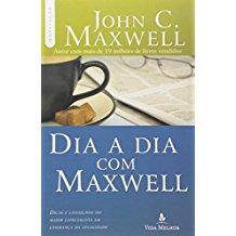 DIA A DIA COM MAXWELL