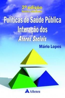 POLITICAS DE SAUDE PUBLICA - 02ED/17