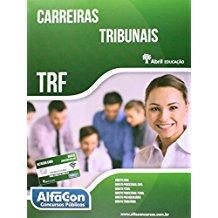 CARREIRAS TRIBUNAIS - TRF - 01ED/14