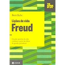 LICOES DE VIDA - FREUD