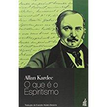 QUE E O ESPIRITISMO, O - (7585)