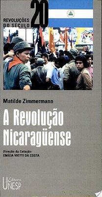 REVOLUCAO NICARAGUENSE, A