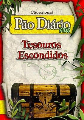 TESOUROS ESCONDIDOS