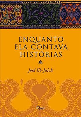 ENQUANTO ELA CONTAVA HISTORIAS