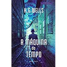 MAQUINA DO TEMPO, A- EDIPRO