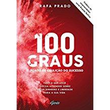 100 GRAUS - O PONTO DE EBULICAO DO SUCESSO