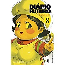 DIARIO DO FUTURO - VOL. 08