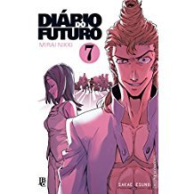 DIARIO DO FUTURO - VOL. 07