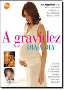 GRAVIDEZ DIA A DIA - 02 ED.
