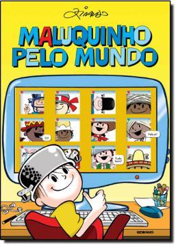 MALUQUINHO PELO MUNDO