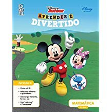 DISNEY JUNIOR APRENDER E DIVERTIDO