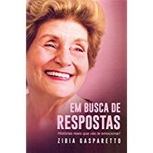EM BUSCA DE RESPOSTA