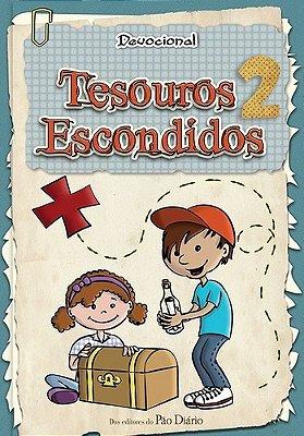 TESOUROS ESCONDIDOS 2