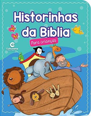 HISTORIAS DA BIBLIA PARA CRIANCAS