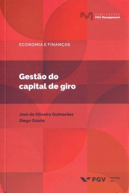 GESTAO DO CAPITAL DE GIRO - 01ED/18