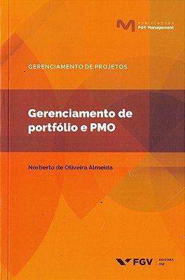 GERENCIAMENTO DE PORTFOLIO E PMO - 01ED/17