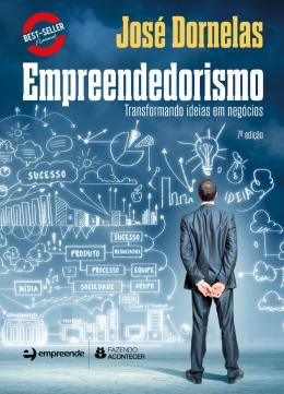 EMPREENDEDORISMO, TRANSFORMANDO IDEIAS EM NEGOCIOS