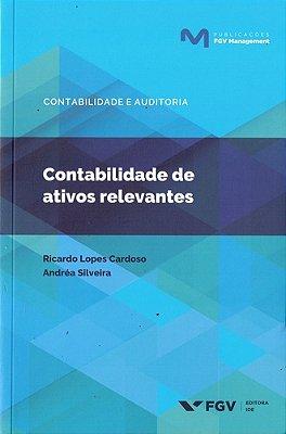CONTABILIDADE DE ATIVOS RELEVANTES - 01ED/17