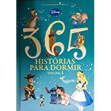 DISNEY - 365 HISTORIAS PARA DORMIR - VOL. 01