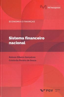 SISTEMA FINANCEIRO NACIONAL - 01ED/18