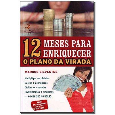 12 MESES PARA ENRIQUECER - ESPECIAL