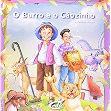 MEUS CLASSICOS FAVORITOS - BURRO E O CAOZINHO