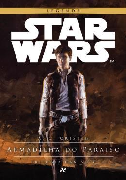 STAR WARS: A ARMADILHA DO PARAISO - VOL. 1