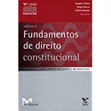 FUNDAMENTOS DE DIREITO CONSTITUCIONAL - VOL.2
