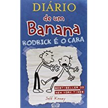 DIARIO DE UM BANANA-VOL.02-RODRICK E O CARA