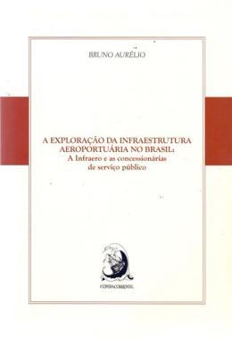 EXPLORACAO INFRA. AEROPORTUARIO NO BRASIL,A- 01ED/