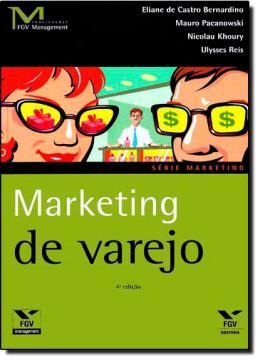 MARKETING DE VAREJO- SERIE MARKETING