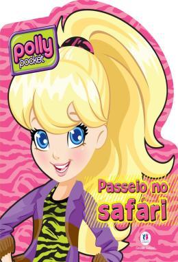 POLLY - PASSEIO NO SAFARI
