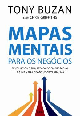 MAPAS MENTAIS PARA OS NEGOCIOS
