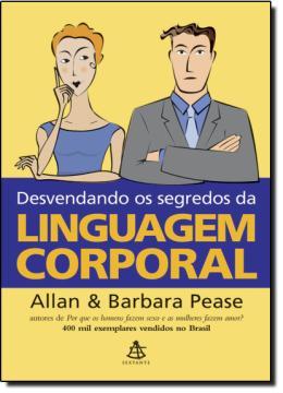 DESVENDANDO OS SEGREDOS DA LING.CORPORAL