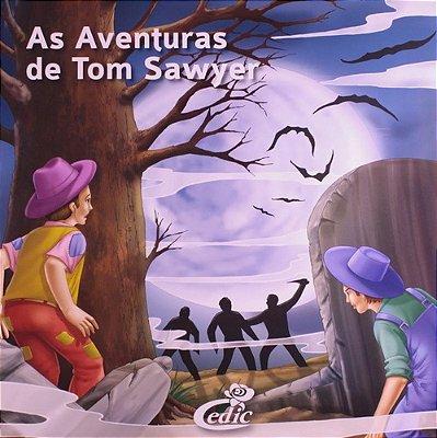 MEUS CLASSICOS FAVORITOS - AVENTURAS DE TOM SAWYER