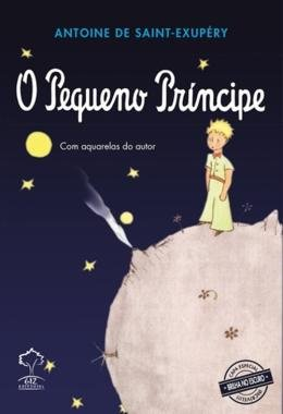 PEQUENO PRINCIPE, O - GIZ EDITORIAL
