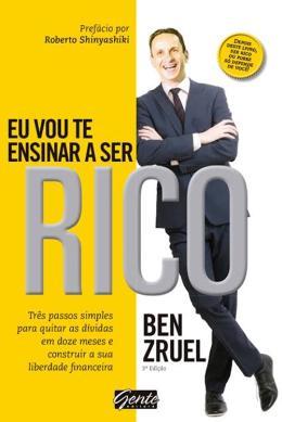 EU VOU TE ENSINAR A SER RICO - (1359)