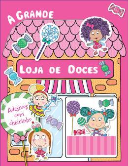 GRANDE LOJA DE DOCES, A